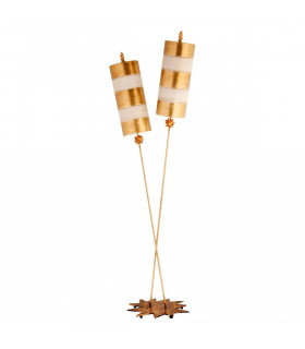 Lampe Nettle Lux, or, 2 ampoules