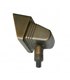 Spot Bronze12, bronze antique, Led