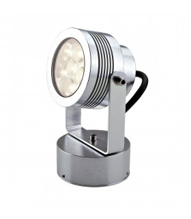 Applique Elite3L, aluminium anodisé, Led