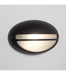 Applique LED Outdoor, noir