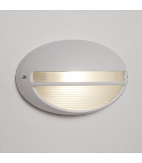 Applique LED Outdoor, blanc